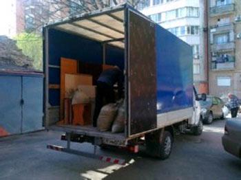 Извозване и почистване на мазета, тавани от битови, строителни отпадъци в София